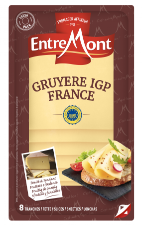 Gruyère IGP France