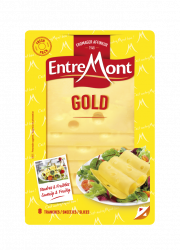 Tranches Gold Entremont