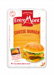 Tranches Cheese Burger Entremont